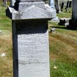 Clarinda Fikes- (1828-1900) Herkimer, NY
