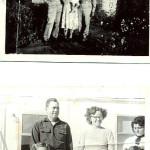 Lewis Fikes Family