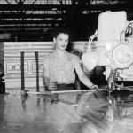 Lois-Fikes-Douglas-Aircraft